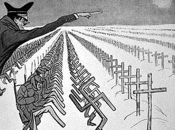 Pourquoi le seconde guerre mondiale a-t-elle eu lieu ?
